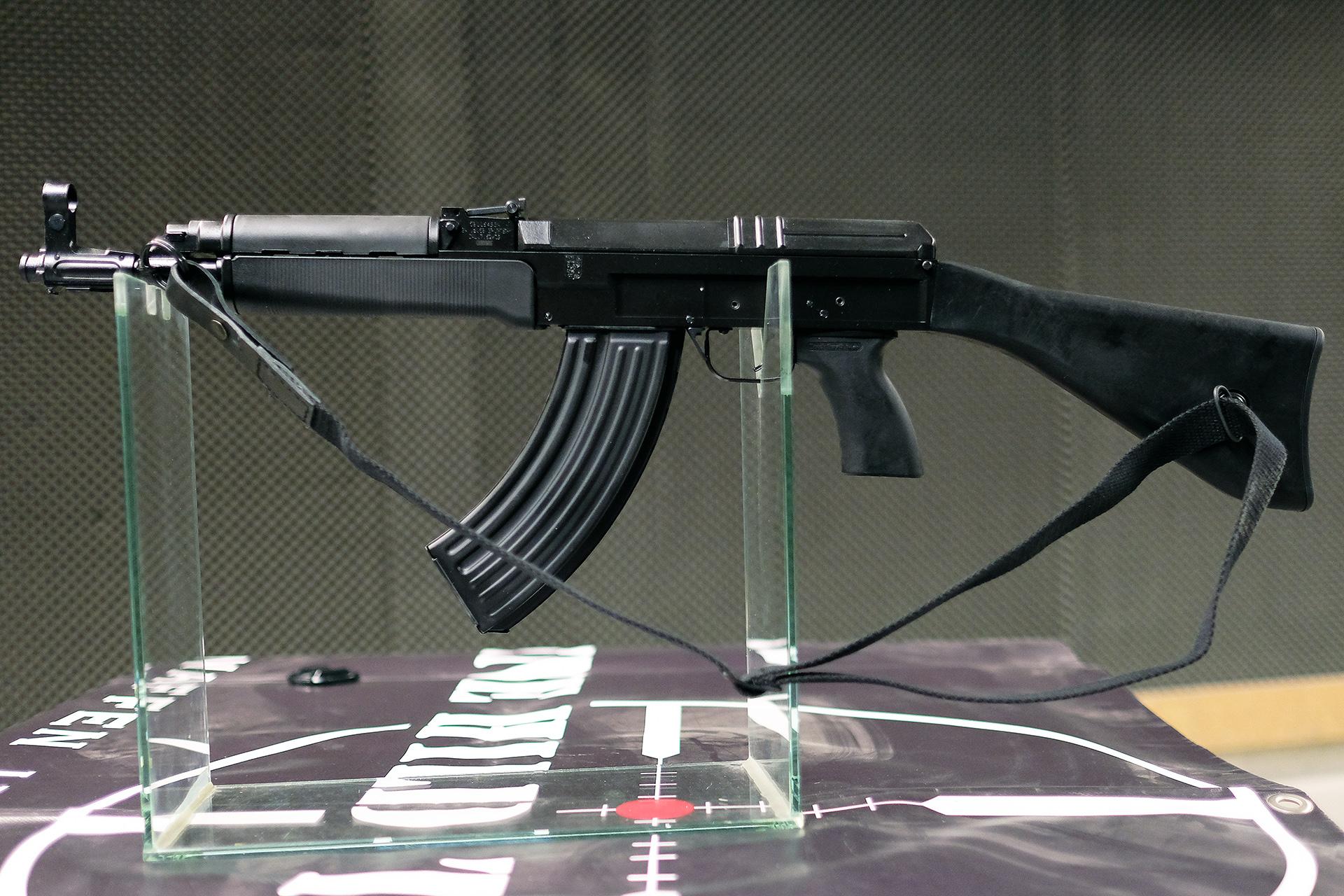 CSA VZ 58