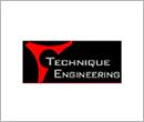 TECHNIQUE ENGINEERING SNC