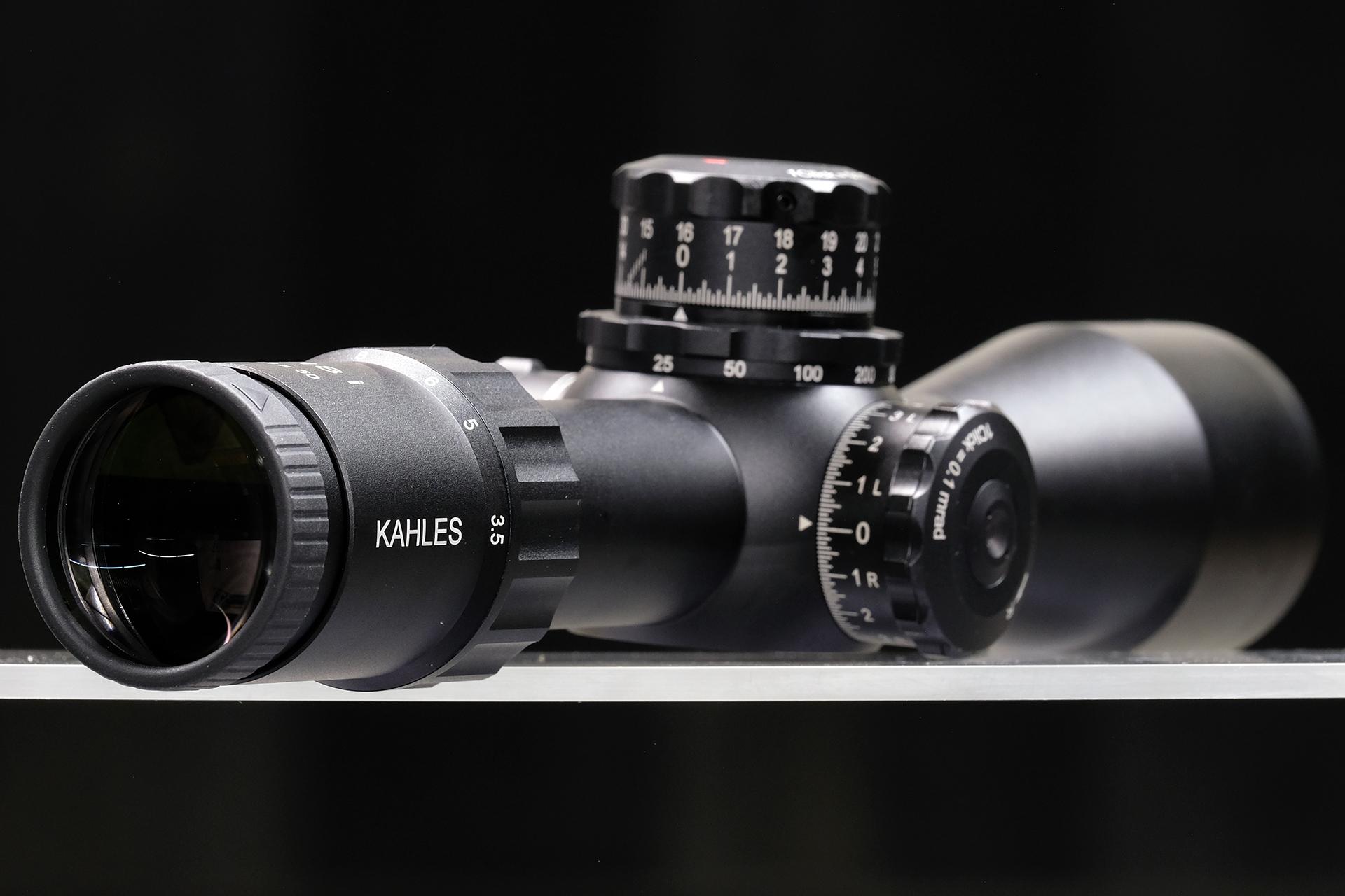 Kahles k318i u2013 rene hild tactical
